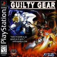 Guilty Gear [2000]
