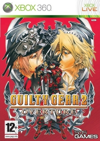 Guilty Gear 2 Overture [2009]