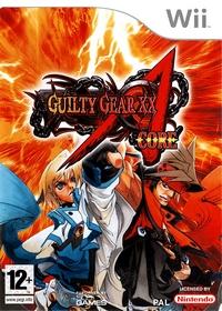 Guilty Gear XX Accent Core [2008]