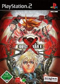 Guilty Gear X [#1 - 2002]
