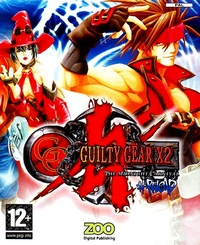 Guilty Gear X2 Reload [#2 - 2004]