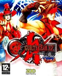 Guilty Gear X2 Reload #2 [2004]