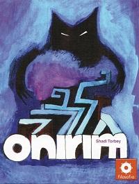 Onivers : Onirim [2011]