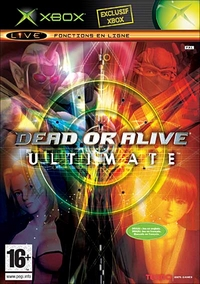 Dead or Alive Ultimate [2005]