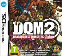 Dragon Quest Monsters : Joker 2 - DS