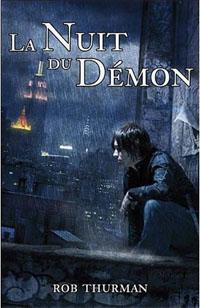 Cal Leandros : La nuit du démon [#1]