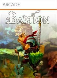 Bastion - PSN
