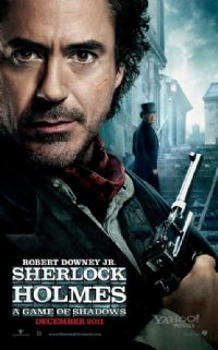 Sherlock Holmes 2 [2012]