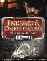 Enigmes & Objets Cachés : Dr Jekyll & Mr Hyde [2010]