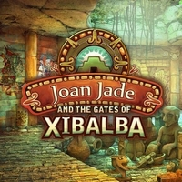 Enigmes & objets cachés : Joan Jade and the Gates of Xibalba [2010]
