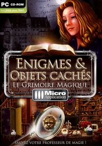 Enigmes & Objets Cachés : Le Grimoire Magique [2009]