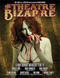 The Theatre Bizarre [2012]