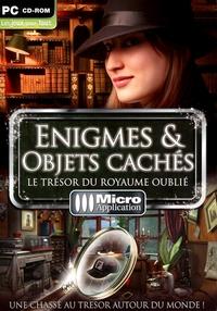 Enigmes & Objets Cachés : Le Trésor du Royaume Oublié [2009]
