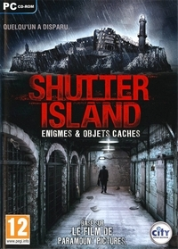 Enigmes & Objets Caches : Shutter Island [2010]
