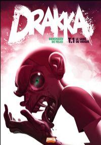 Drakka #1 [2011]