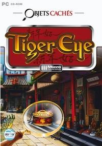 Objets Cachés : Tiger Eye - PC
