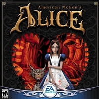 Alice au pays des merveilles : American McGee's Alice #1 [2001]