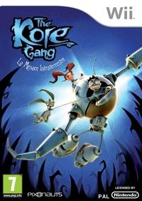 The Kore Gang [2011]