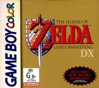The Legend of Zelda : Link's Awakening DX [1999]