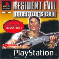 Resident Evil : Director's Cut #1 [1997]