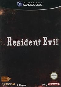 Resident Evil #1 [2002]