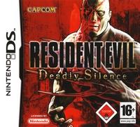 Resident Evil : Deadly Silence [2006]