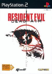 Resident Evil : Dead Aim [2003]