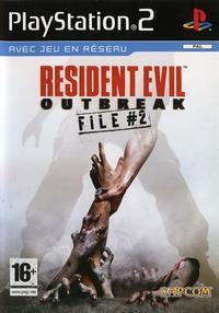Resident Evil : Outbreak File 2 [2005]