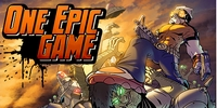 One Epic Game - PS3