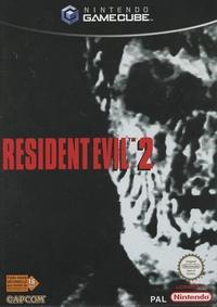 Resident Evil 2 [2003]