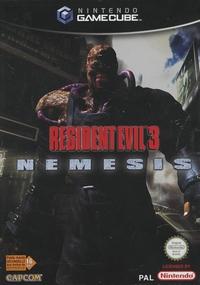 Resident Evil 3 : Nemesis [#3 - 2003]