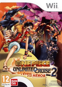 One Piece Unlimited Cruise 2 : L'Eveil d'un Héros [#2 - 2009]