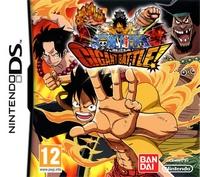 One Piece : Gigant Battle [2011]