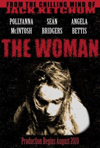 The Woman [2012]