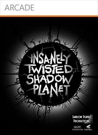 Insanely Twisted Shadow Planet [2011]