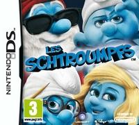 Les Schtroumpfs - DS