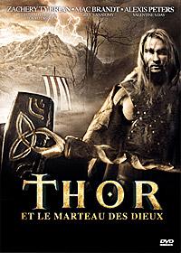 Thor et le marteau des Dieux [2011]