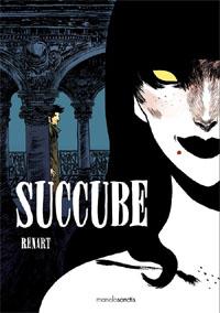 Succube #1 [2010]