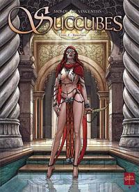 Succubes : Roxelane #2 [2011]