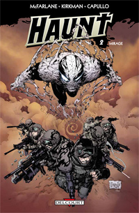 Haunt : Mirage [#2 - 2011]