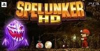 Spelunker HD - PSN