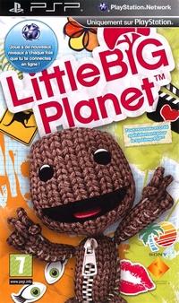 LittleBigPlanet [2009]