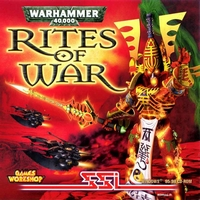 Warhammer 40.000 : Rites of War [1999]