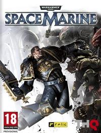 Warhammer 40.000 : Space Marine [2011]