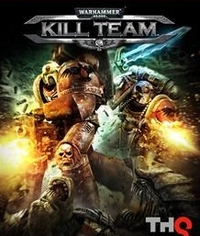 Warhammer 40.000 : Kill Team - PSN
