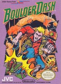 Boulder Dash [1984]