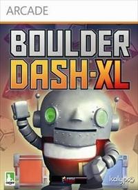 Boulder Dash-XL [2011]