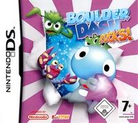Boulder Dash Rocks ! - DS