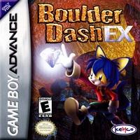 Boulder Dash EX [2003]