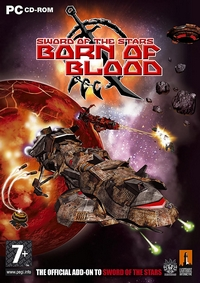 Sword of the Stars : Born of Blood [#1 - 2007]
